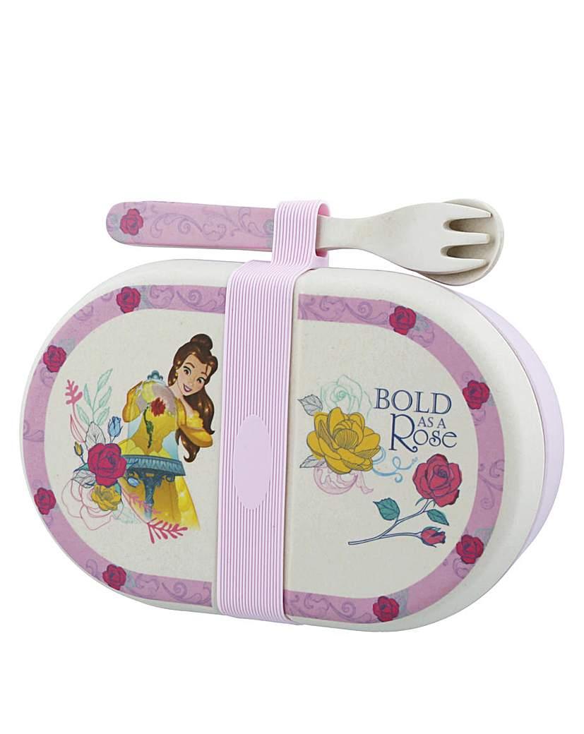 Enchanting Disney Belle Snack Box