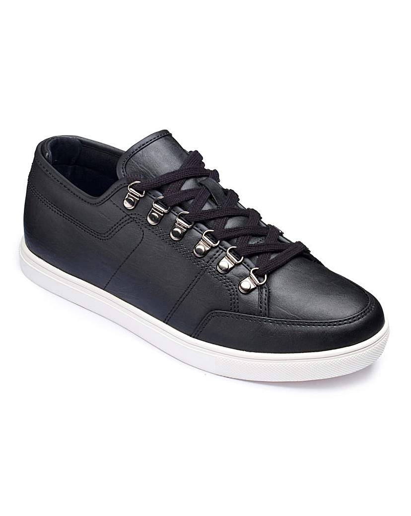 Image of Jacamo D-ring Casual Shoes Standard
