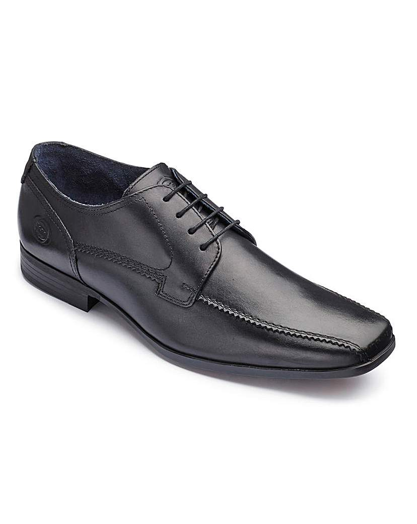 Base London Lace up Shoe