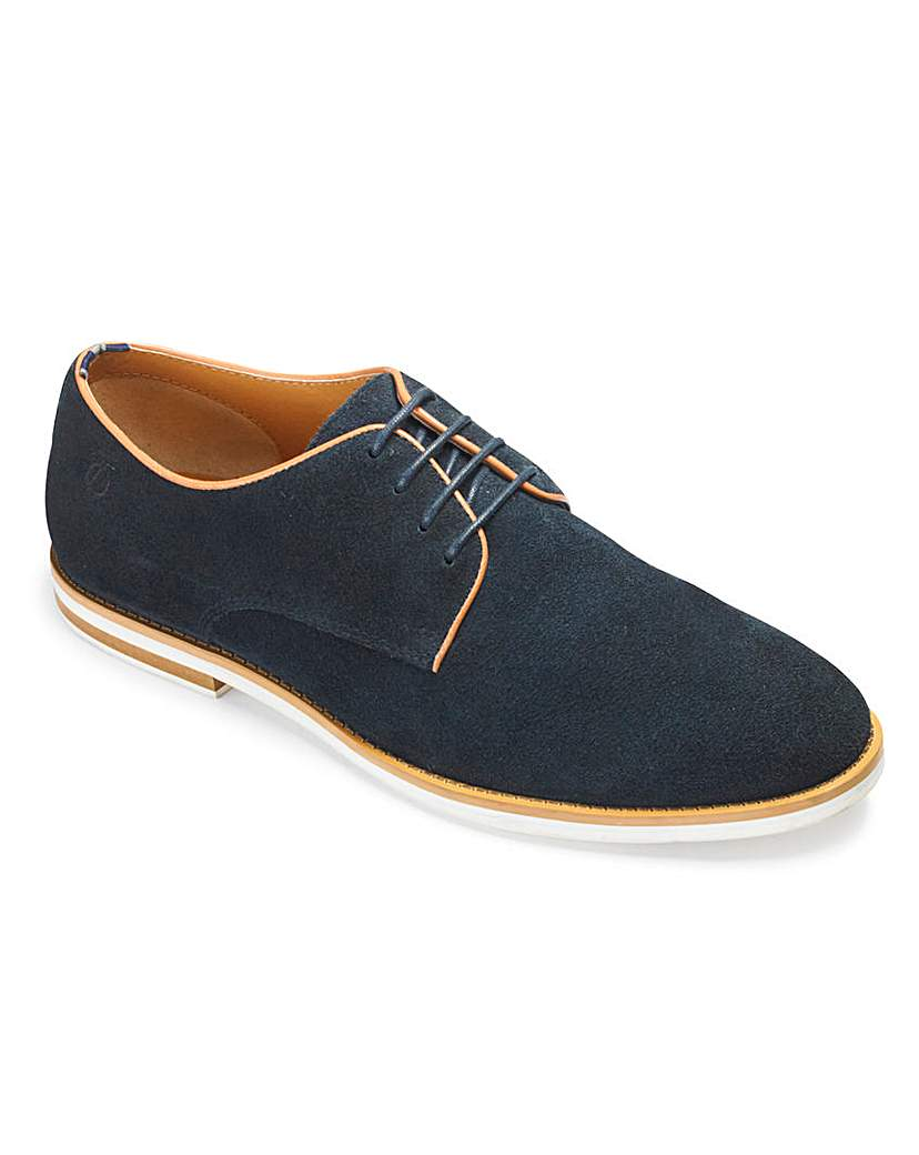 Image of Peter Werth Lace-Up Shoe