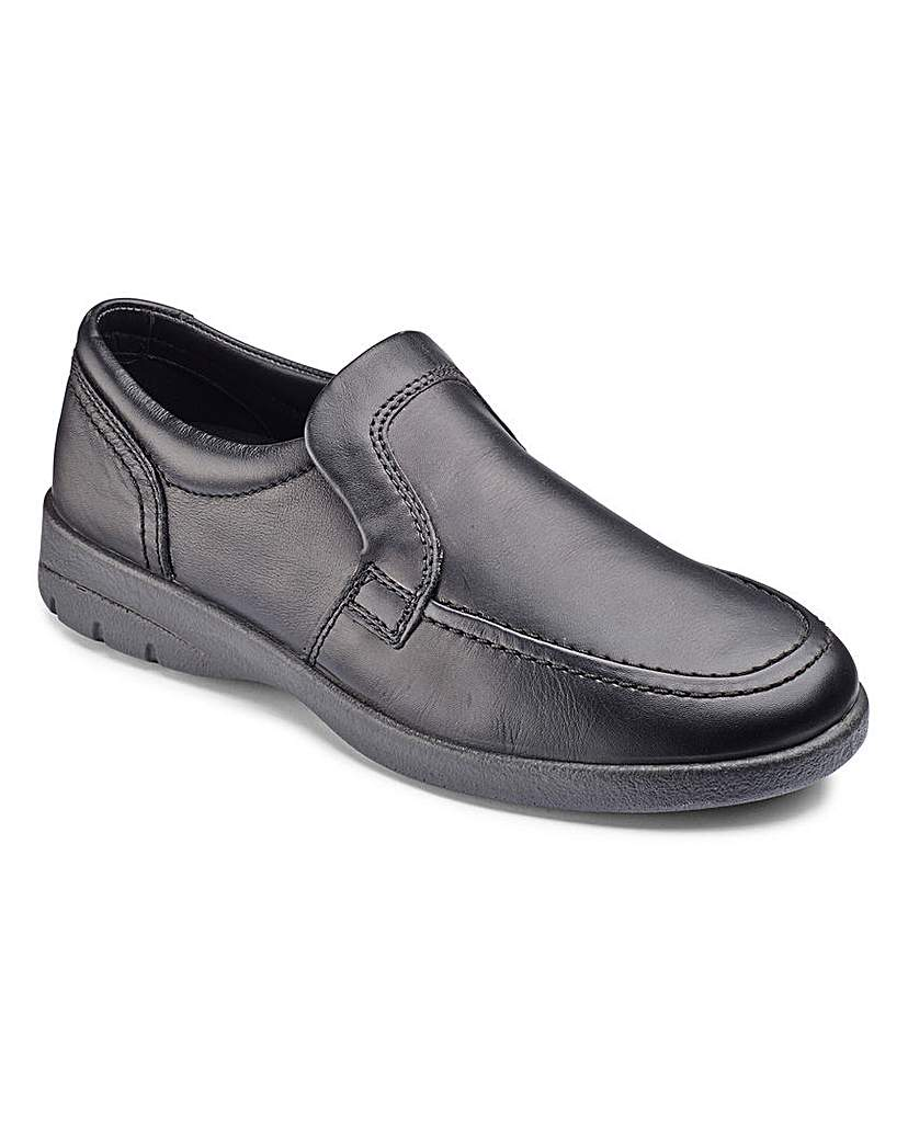 Padders Leo Slip on Shoe