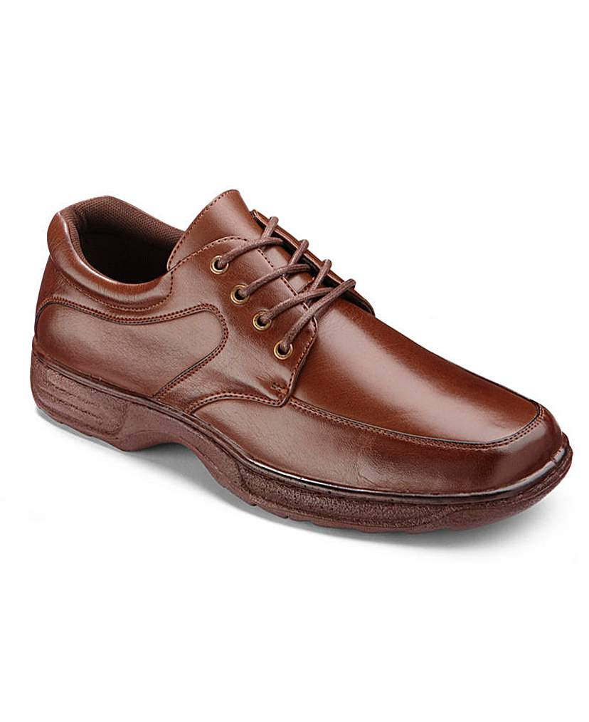 Cushion Walk Mens Shoes Wide Fit.