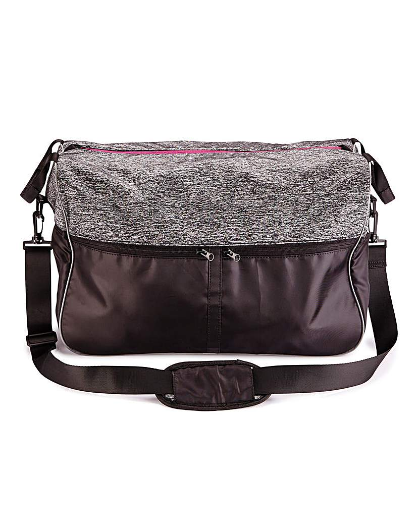 Product photo of Sports travel bag