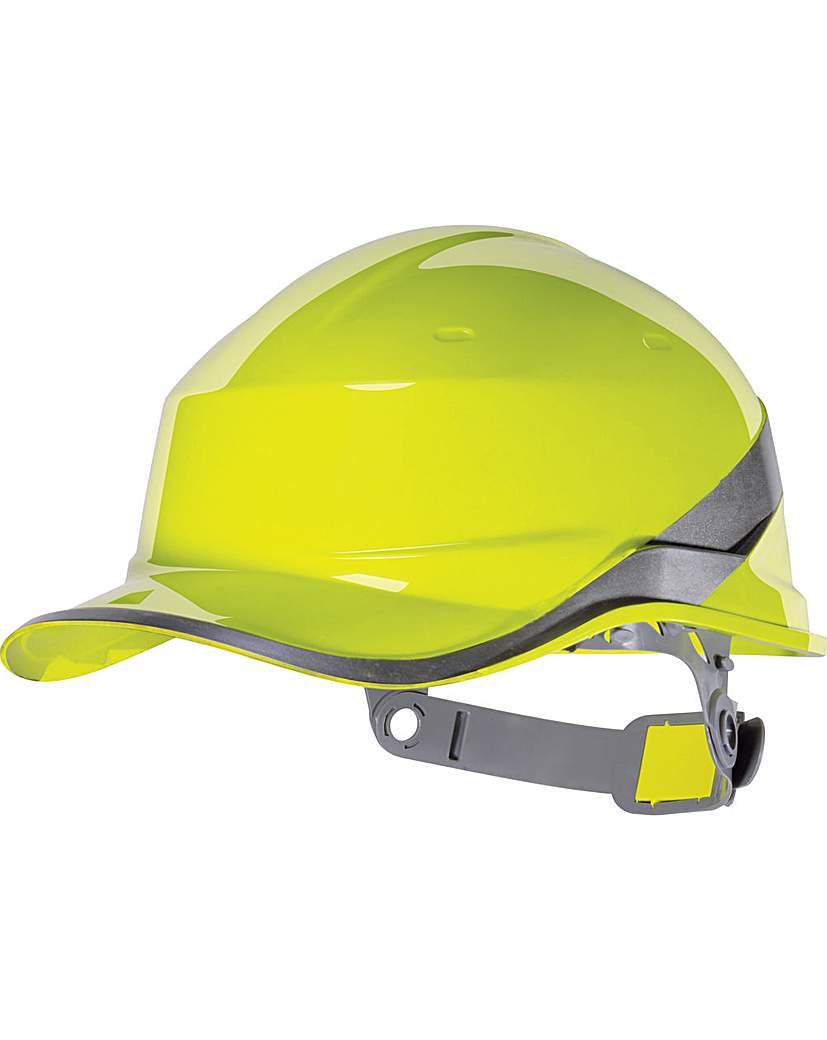 Diamond Safety Helmet