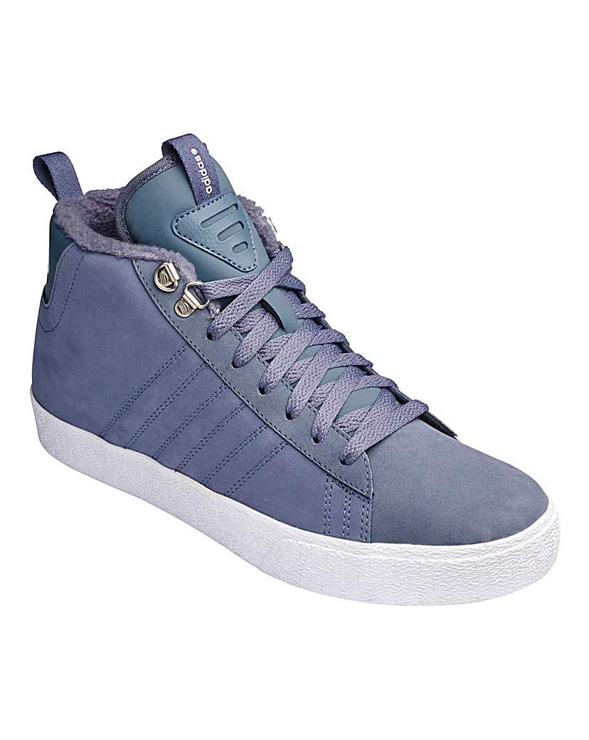 Image of adidas Daily Winter Mid Trainers