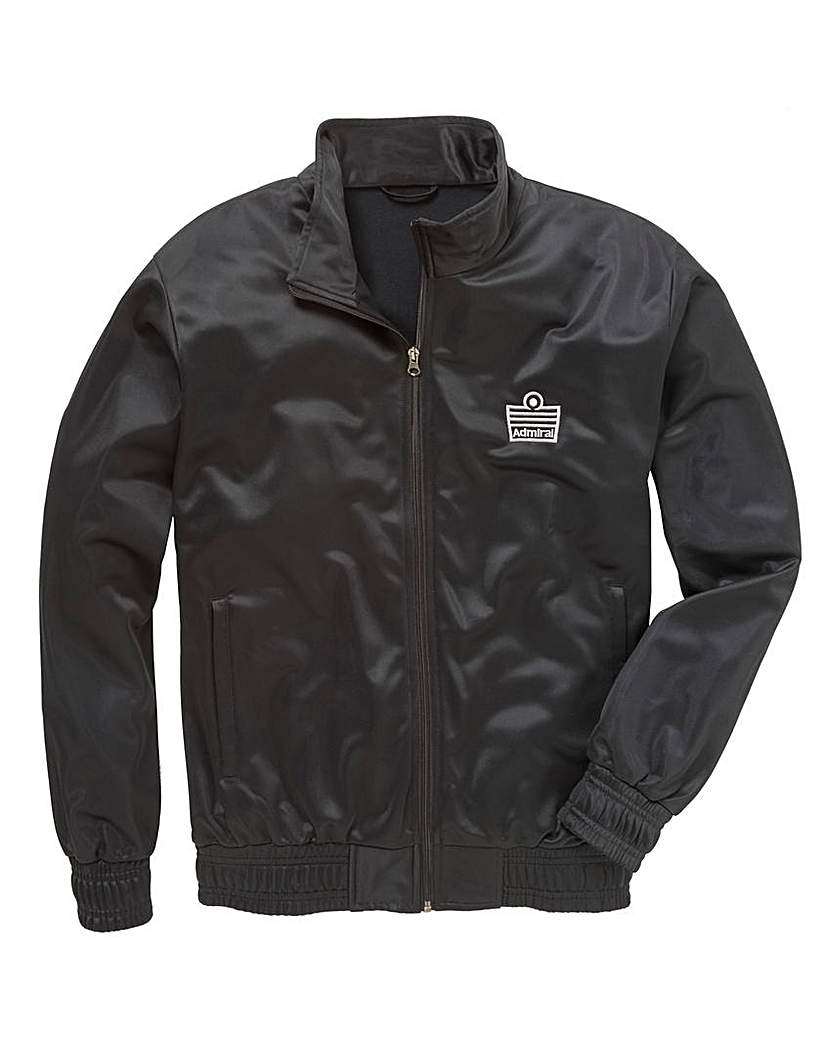 Stockists of Admiral Style Track Top Regular