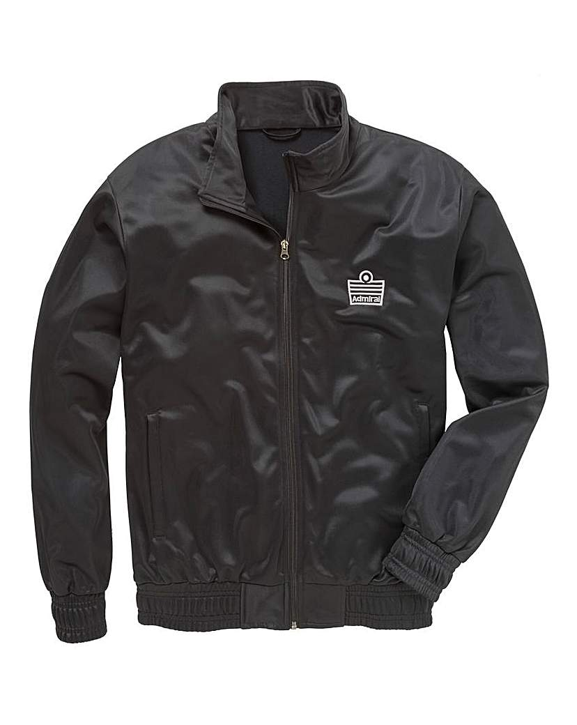 Admiral Style Track Top Regular
