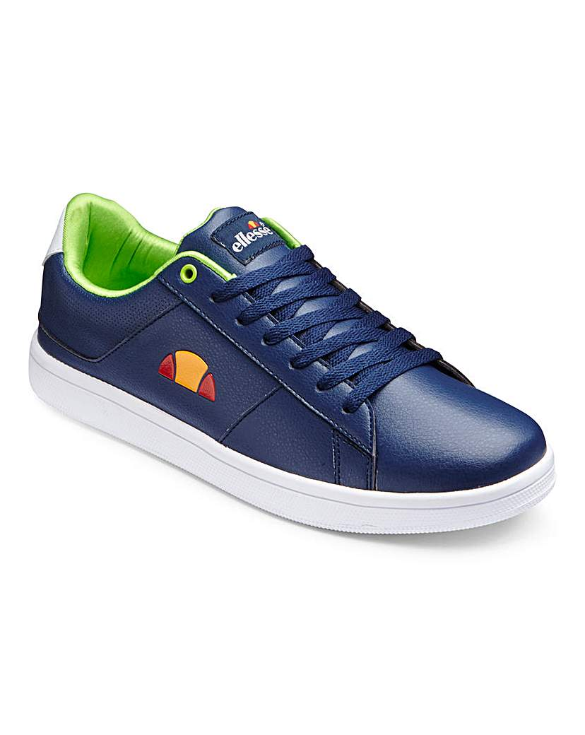 Mens Ellesse Trainers Extra Wide Fit