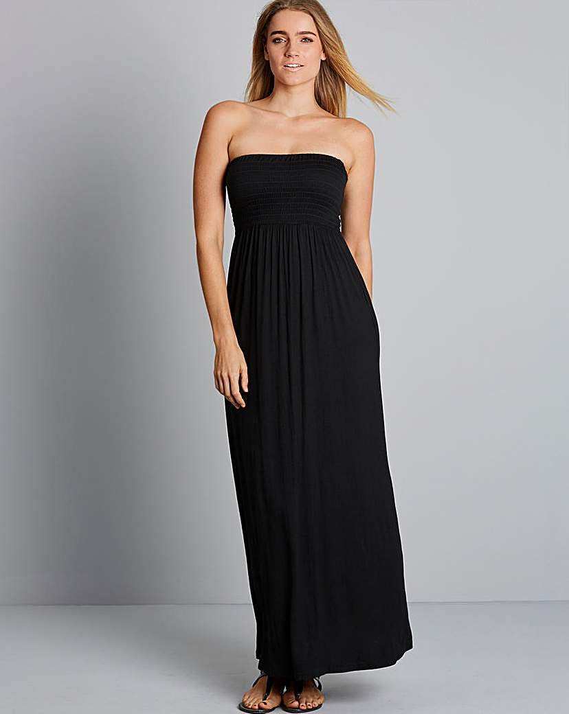 Image of Simply Yours Maxi Dress