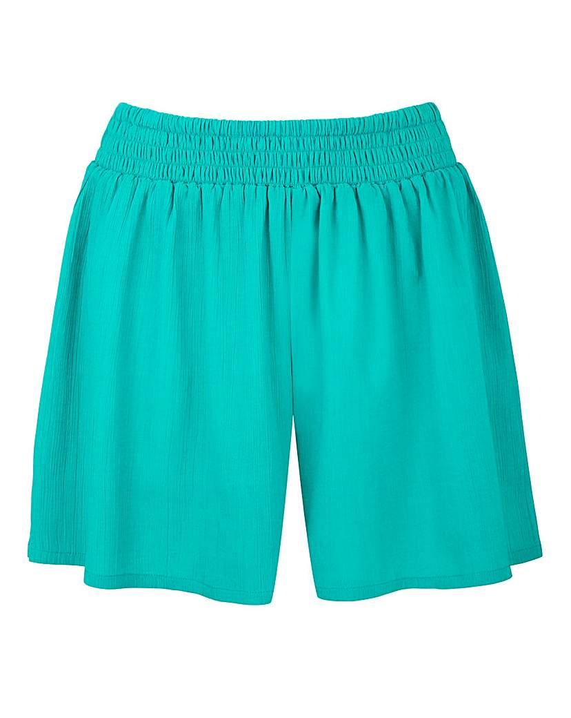 Beach To Beach Beach Shorts