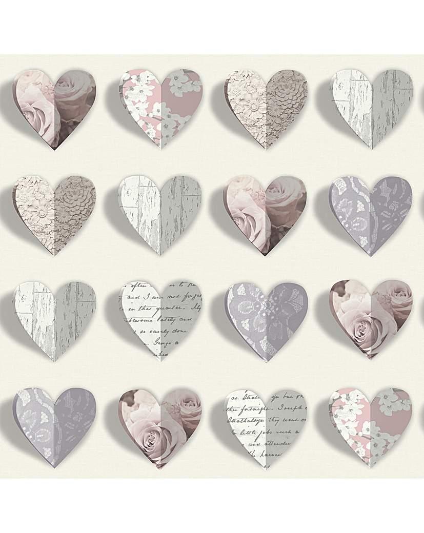 Arthouse Olivia Wallpaper