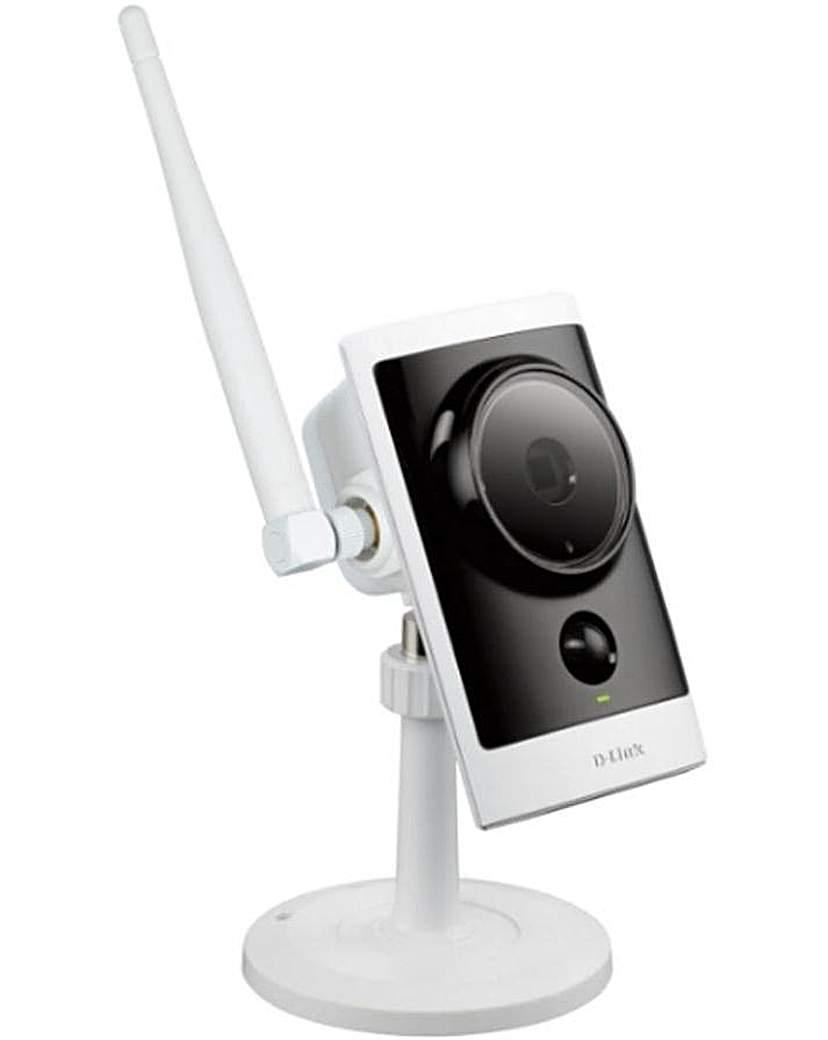 D-Link DCS-2332L/B Outdoor Cloud Camera