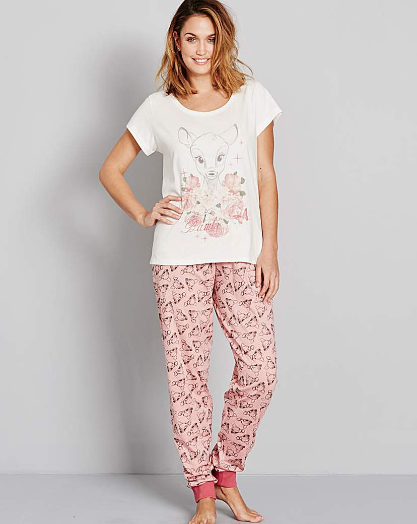 Bambi Pyjama Set