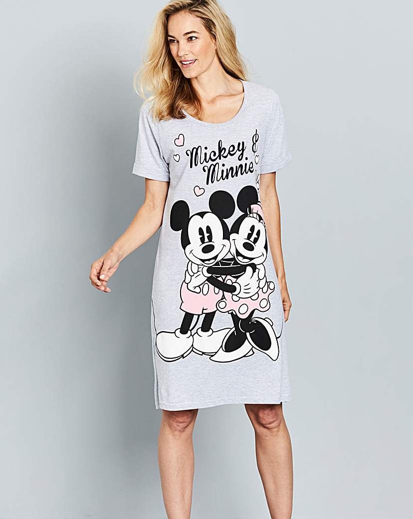 Mickey and Minnie Nightdress