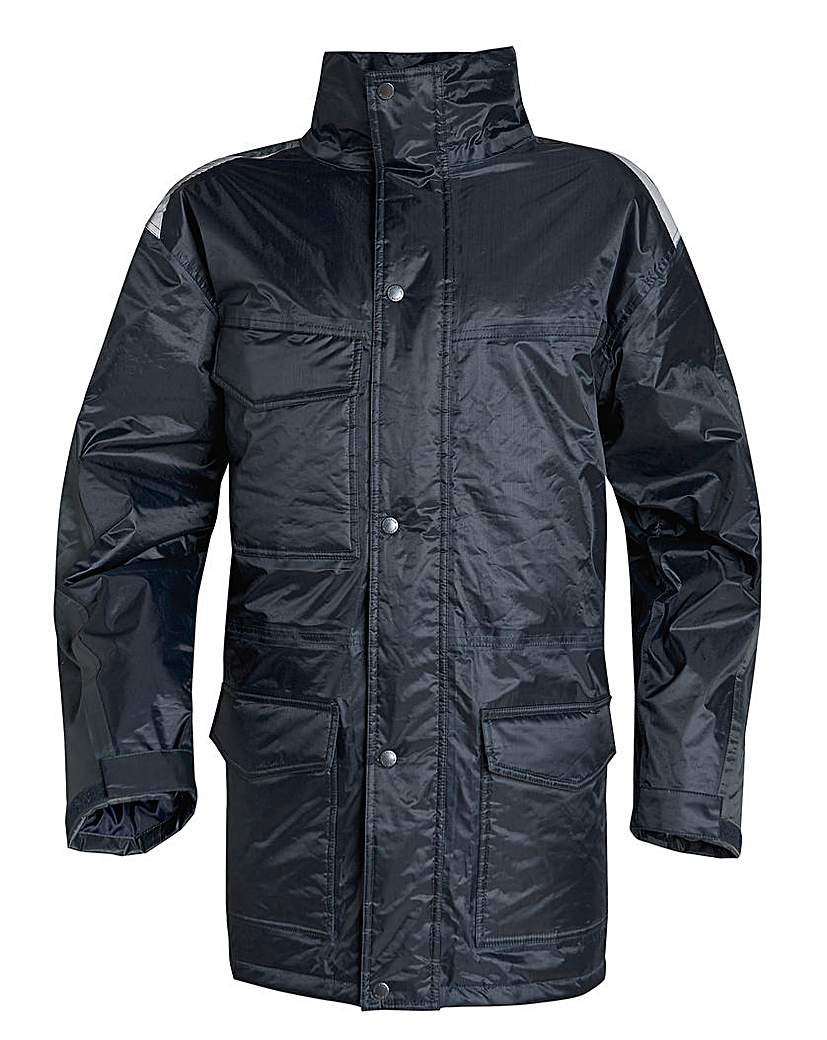 Product photo of Pvc coated jacket