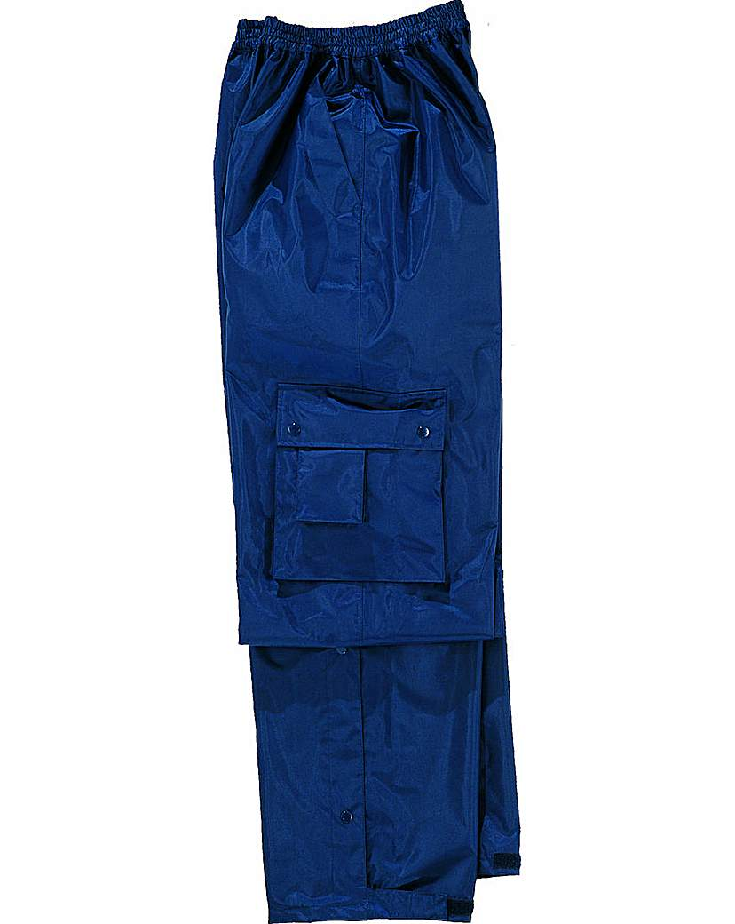 DeltaPlus PVC Coated Trousers