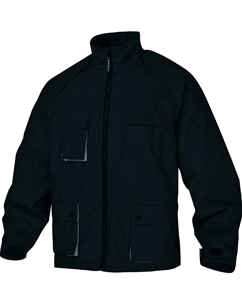 PU Coated Jacket