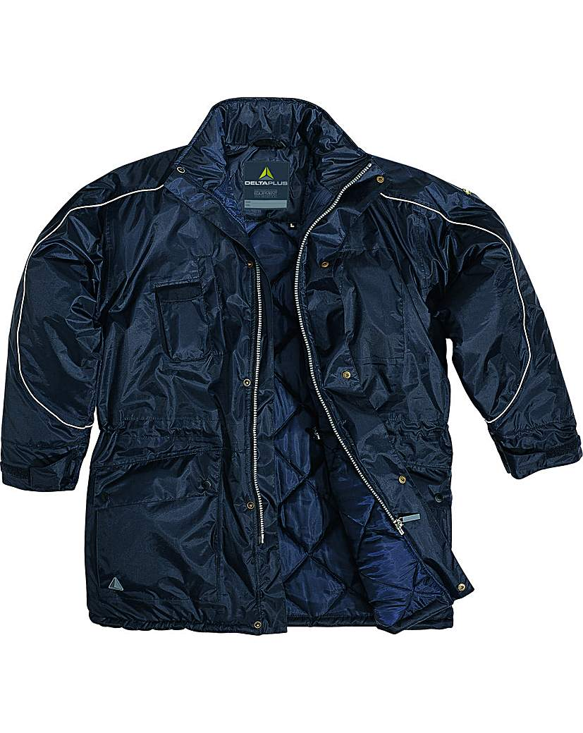 DeltaPlus PVC Coated Jacket