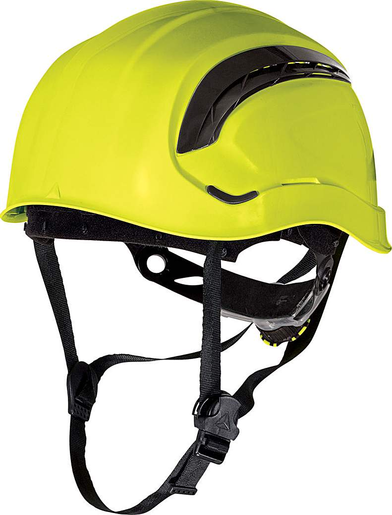 Granite Wind Safety Helmet.