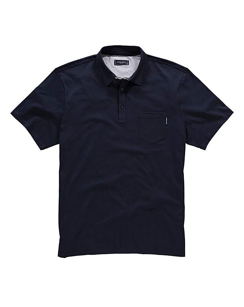 Peter Werth Polo Long