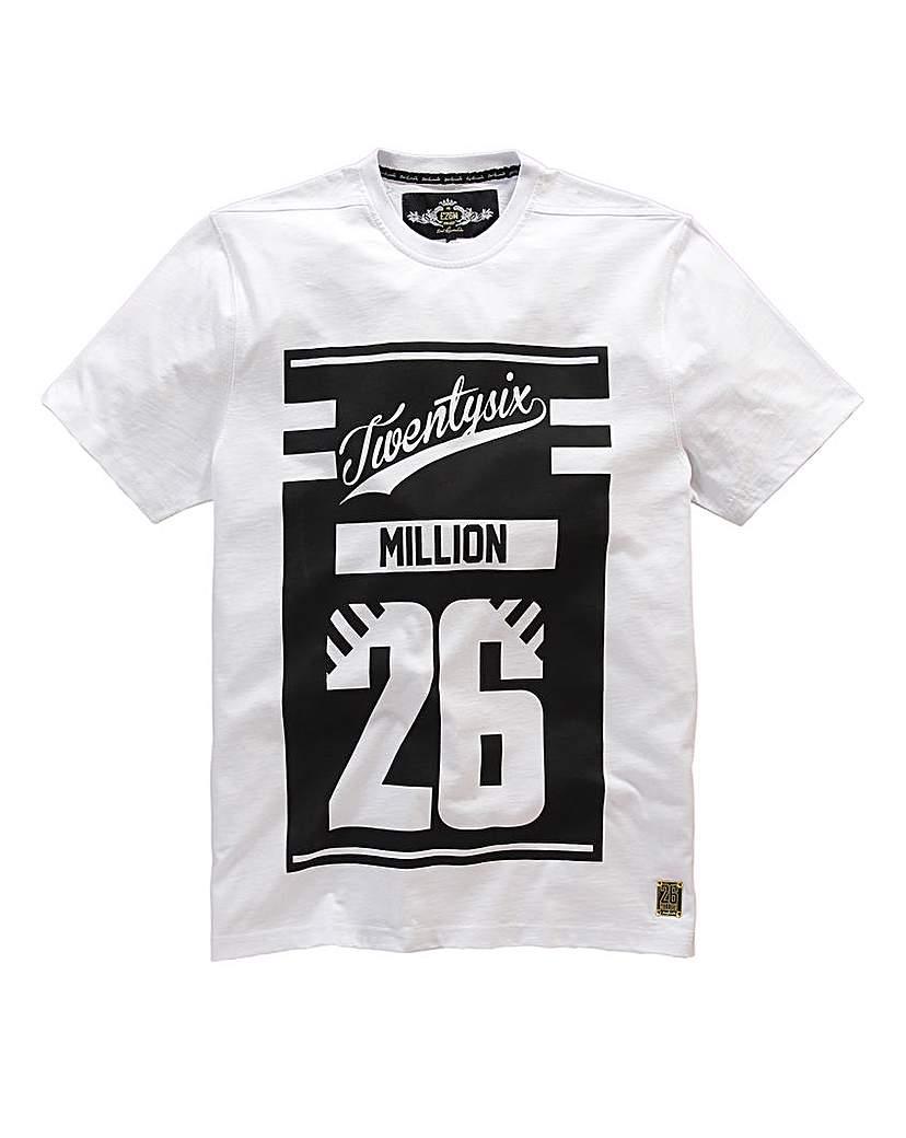 26 Million Aristen T-Shirt