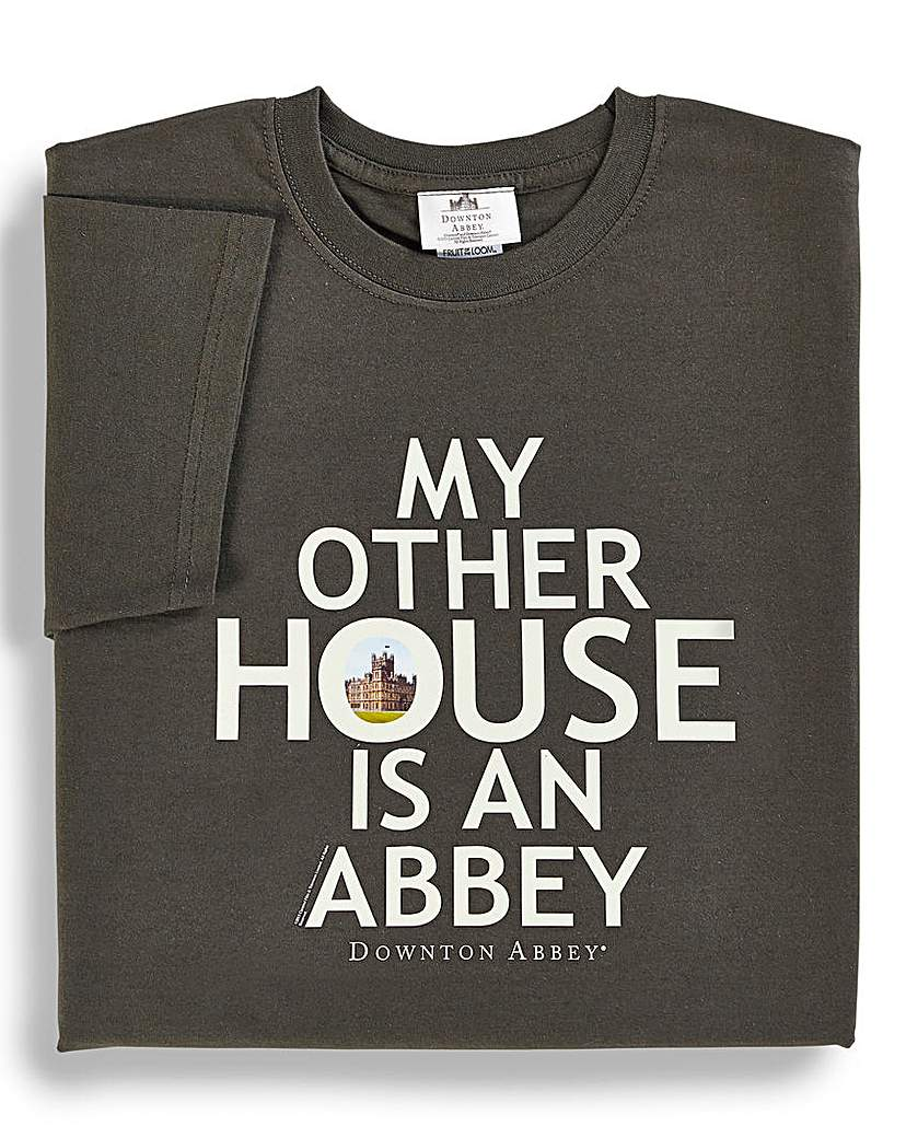 Downton Abbey T Shirt