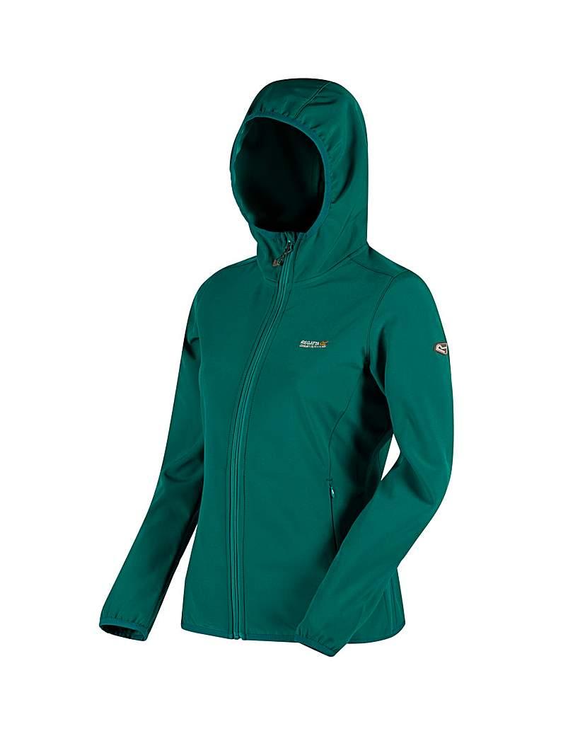 Regatta Women's Arec Softshell Jacket