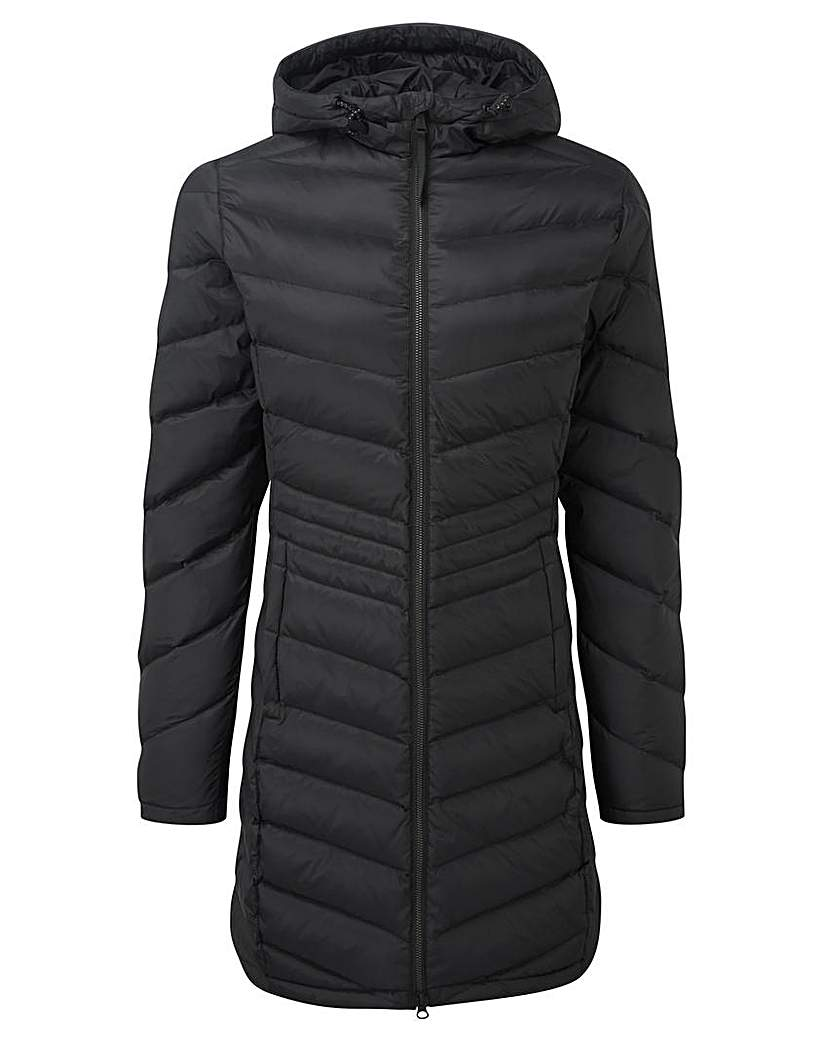 Tog24 Bramley Ladies Down Jacket