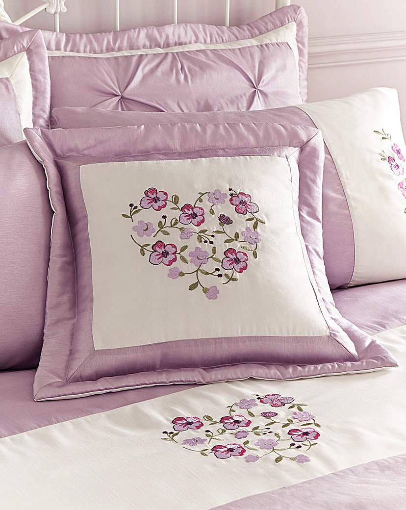 Chloe Quilted Cushion Covers