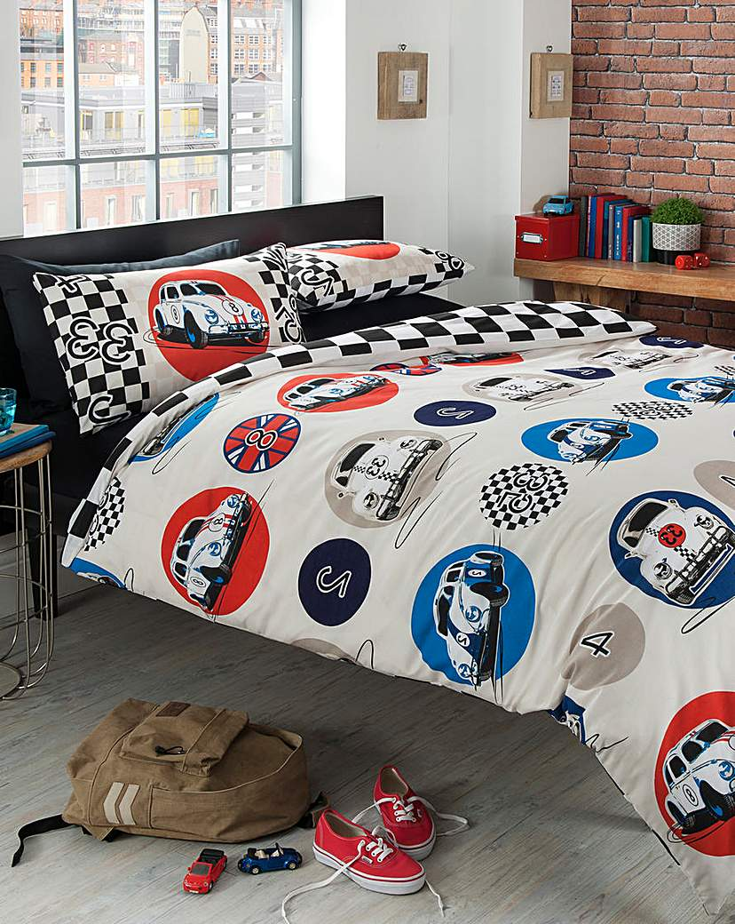 Luigi Duvet Cover Set By Hashtag