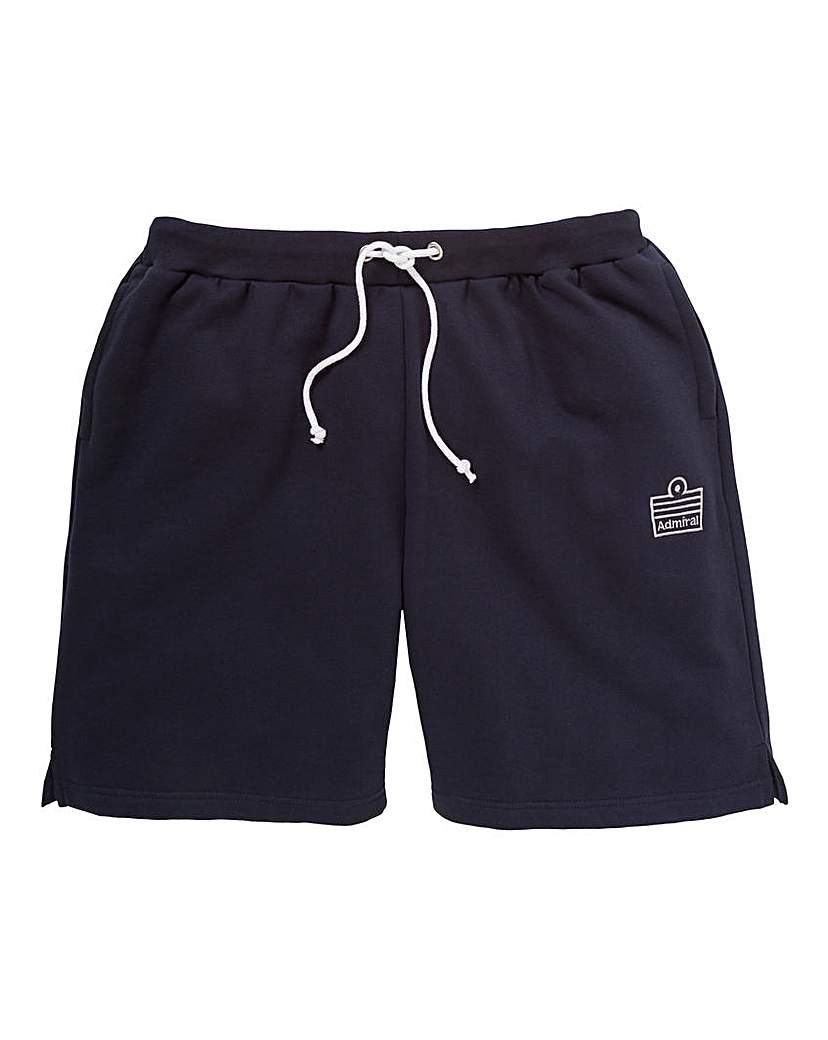 Admiral Style Shorts