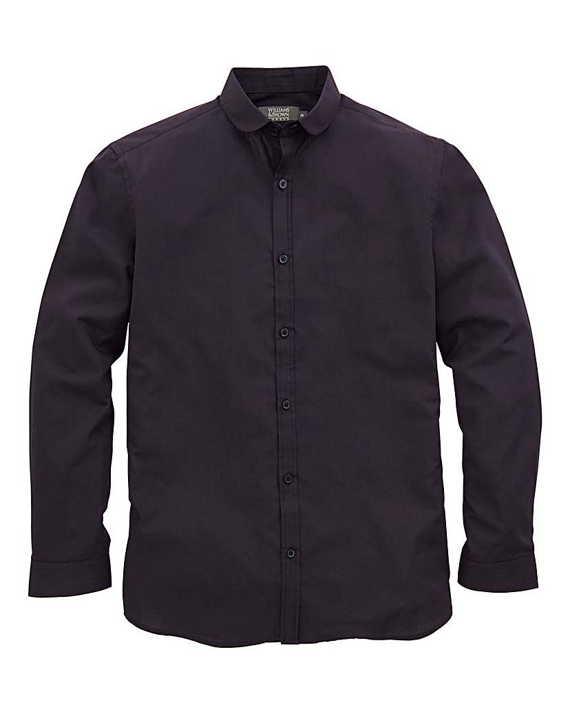 WILLIAMS & BROWN LONDON Shirt Long.