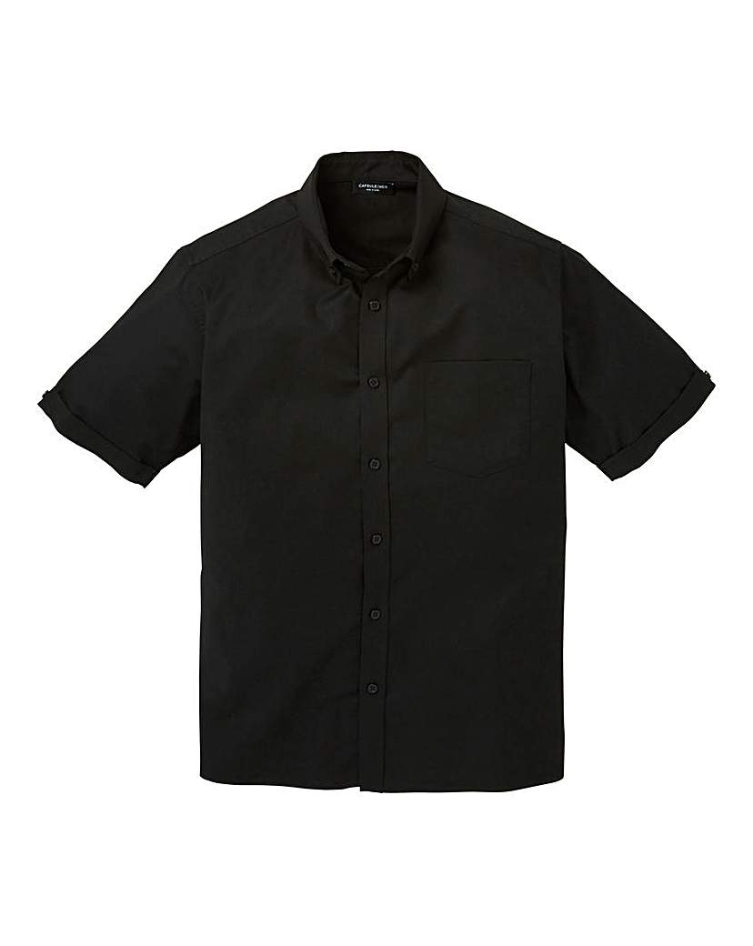 Capsule Oxford Shirt Regular.