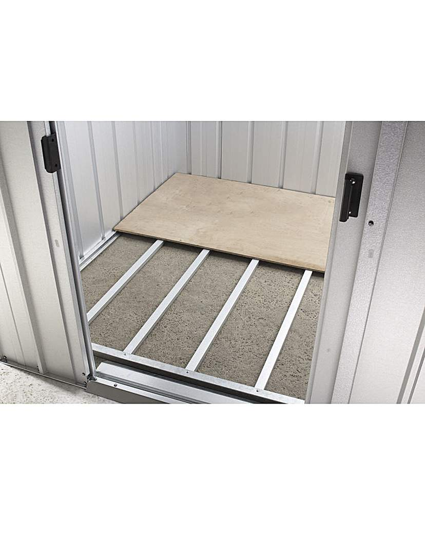 Yardmaster 8x4ft Shed Floor Frame Kit