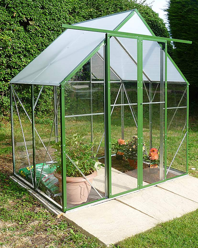 Ultimate Green House 177 x 120 cm
