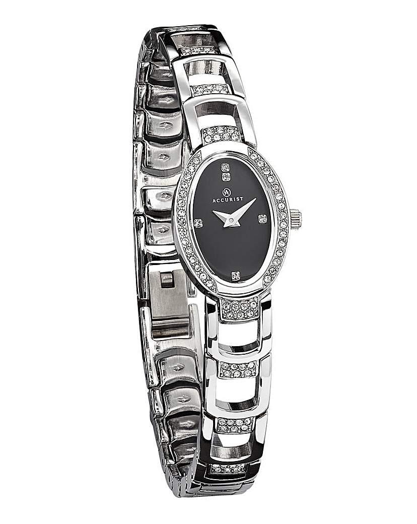 Accurist Ladies Dress Bracelet Watch