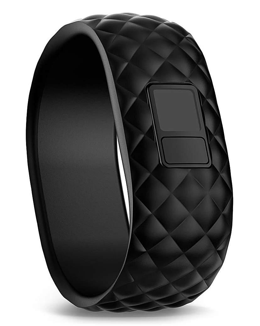Vivofit 3 Black Sculpted Bundle Watch