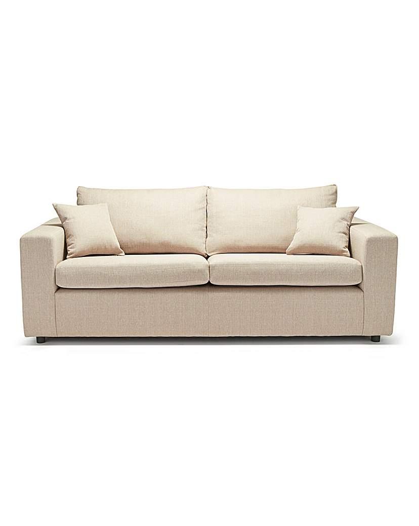 Alicante 3 Seater Sofa