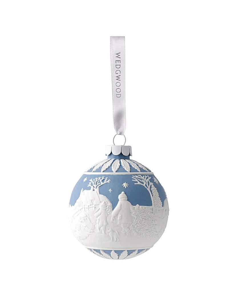 Wedgwood Christmas Decoration