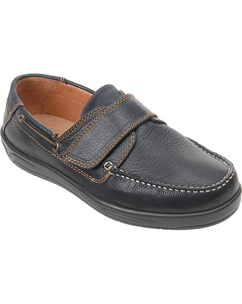 Image of Woody Shoes HH+ Width