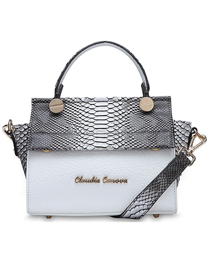 Claudia Canova Small Twin Strap Duo