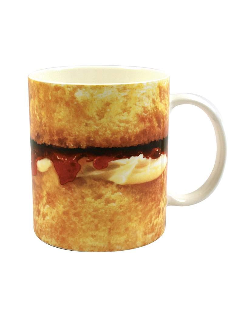 Image of Cake Mug