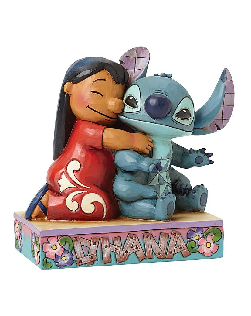 Image of Disney Lilo & Stitch Figurine