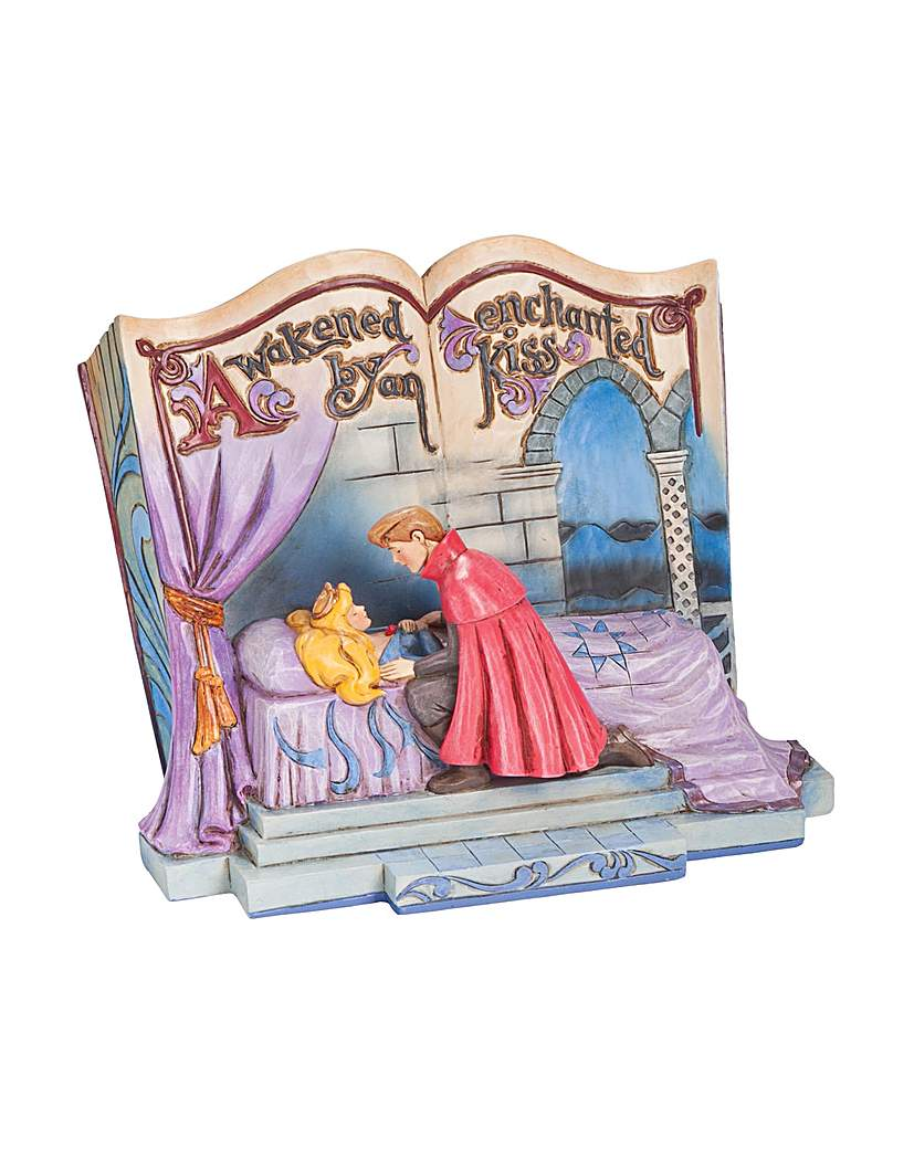 Image of Disney Enchanted Kiss Sleeping Beauty