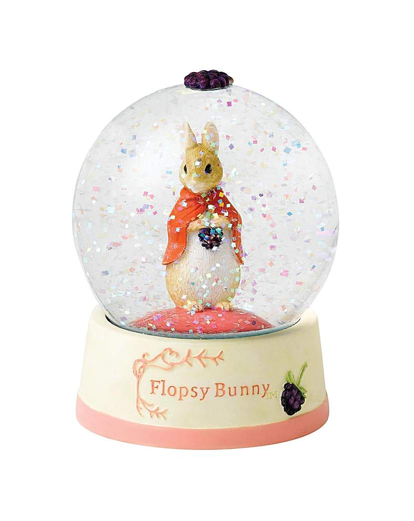 Image of Beatrix Potter Flopsy Water Ball