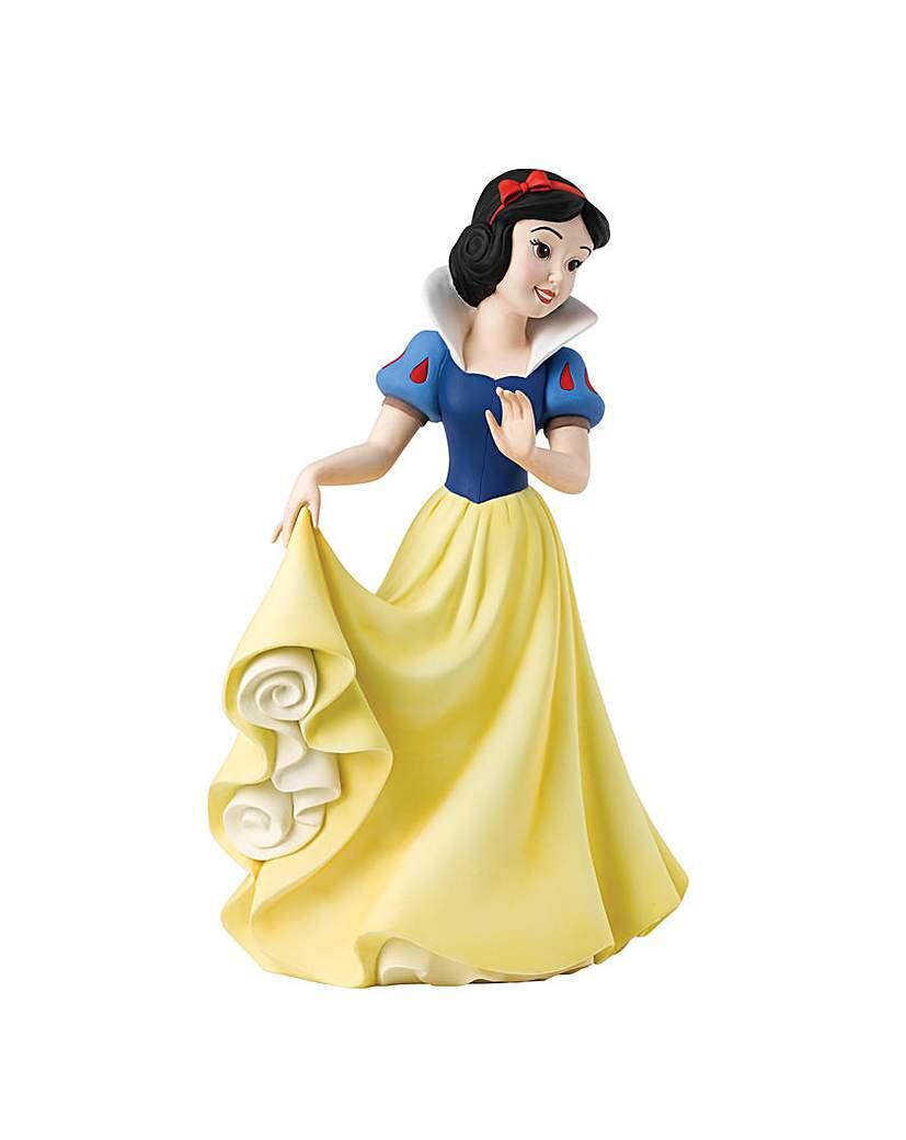 Image of Disney Snow White Statement Figurine