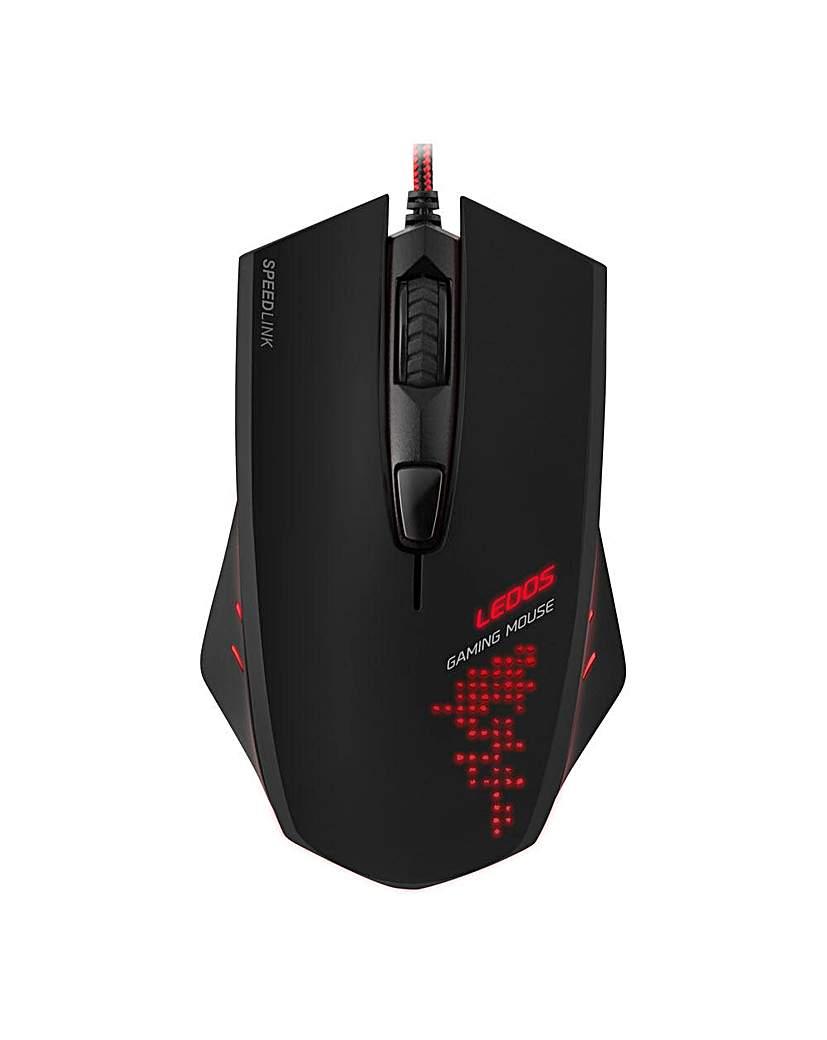 Speedlink Ledos 3000dpi Mouse