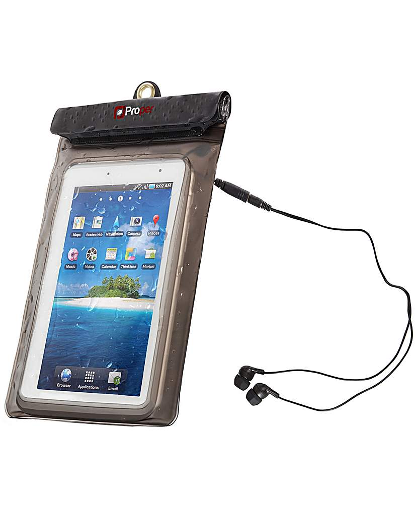 Proper Waterproof Case-7'' Tablet iPAD