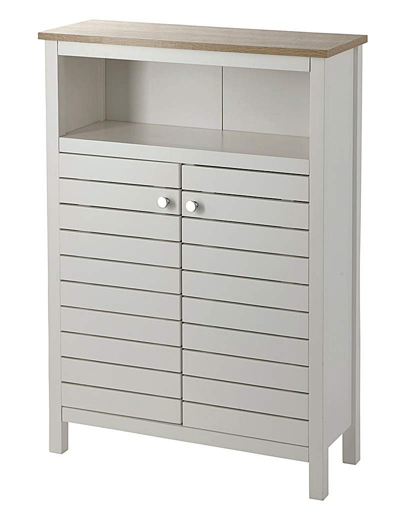 Image of Whitehaven Wide Console Unit