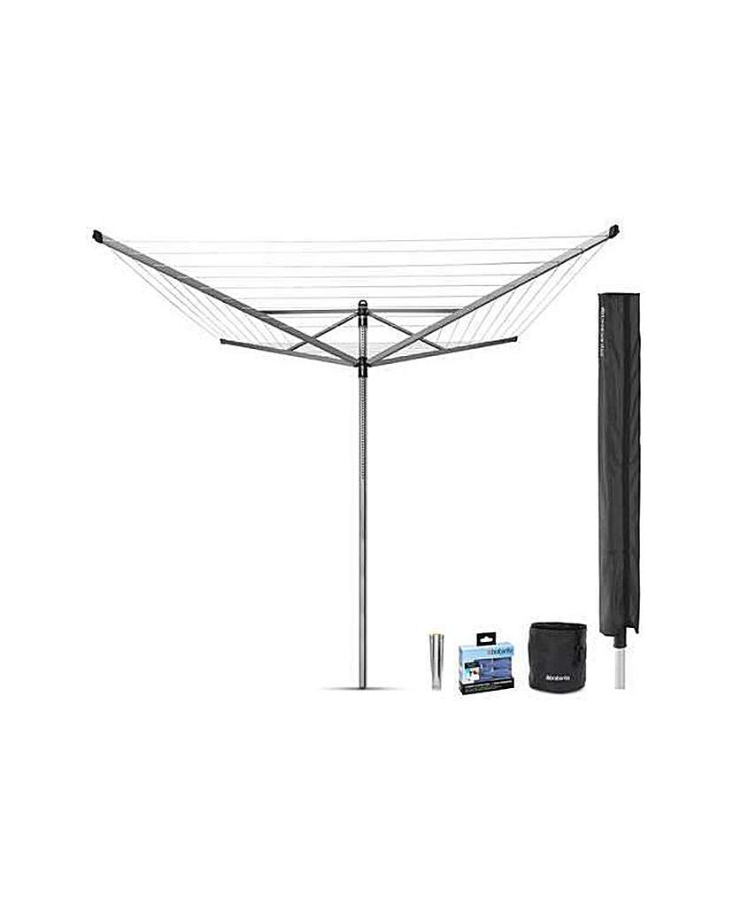 Brabantia 50m Rotary Airer